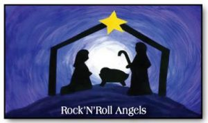 Children's Christmas Musicals- rock and roll angels