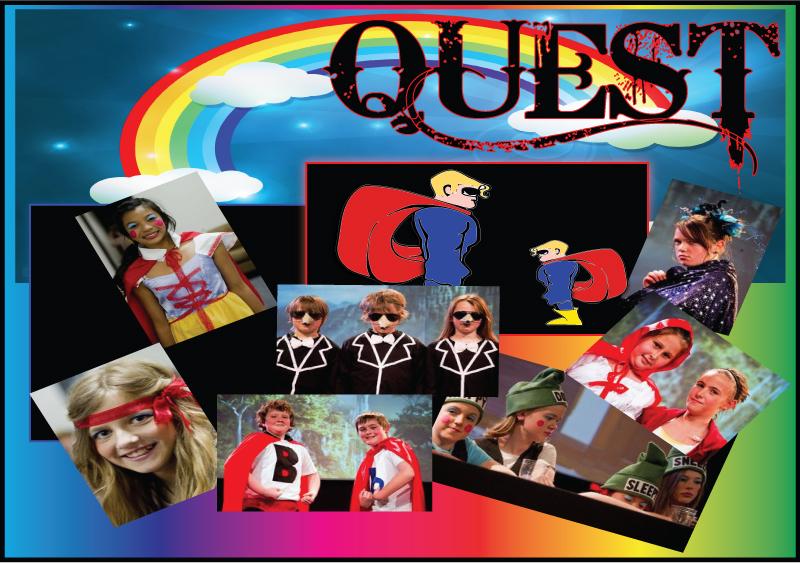 Quest Musical Production