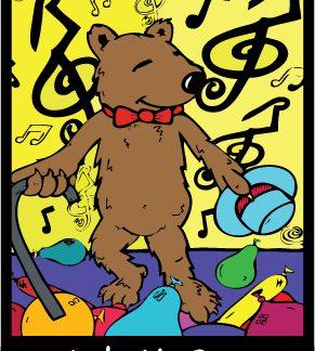 Digby the Bear - Junior Musical