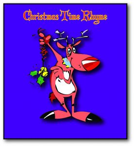 Children's Christmas Musicals - Christmas Time Rhyme