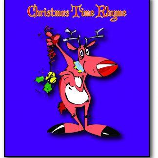 Christmas Time Rhyme